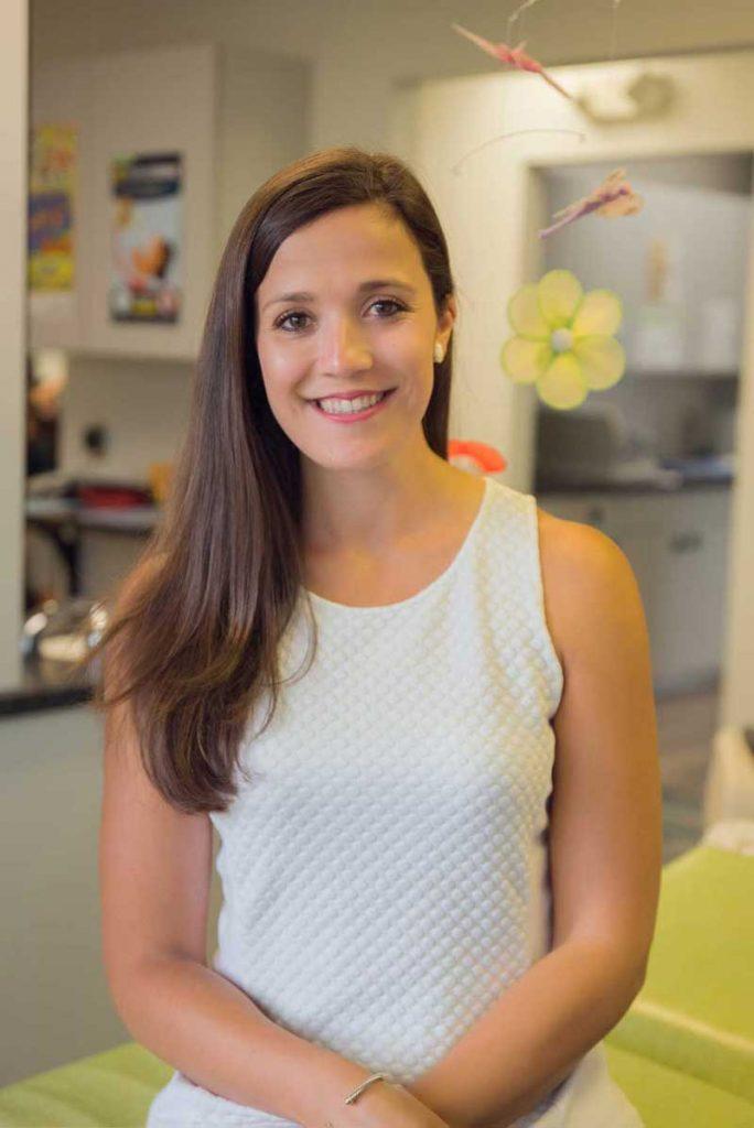 Dr. Jocelyn Robelli-- - Pediatric Dental Specialist Jocelyn M. Robelli Roseville, MI